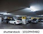 bangkok  thailand   january  11 ... | Shutterstock . vector #1010945482