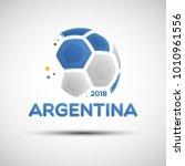 football championship banner.... | Shutterstock .eps vector #1010961556
