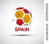football championship banner.... | Shutterstock .eps vector #1010961616