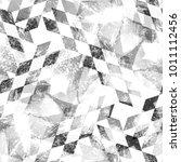 seamless pattern argyle design. ... | Shutterstock . vector #1011112456