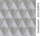 3d background  beige rhombuses  ...   Shutterstock . vector #1011163876
