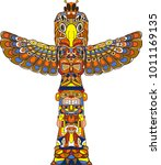 Totem Is An Object And Symbol...