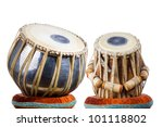 table musical instrument | Shutterstock . vector #101118802