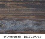 brown reclaimed wood | Shutterstock . vector #1011239788