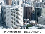 close up of the streets of... | Shutterstock . vector #1011295342