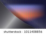 abstract geometric background ... | Shutterstock .eps vector #1011408856