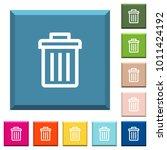 delete white icons on edged... | Shutterstock .eps vector #1011424192