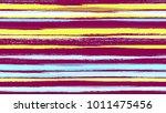 dry brush grunge strokes and... | Shutterstock .eps vector #1011475456