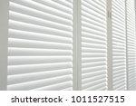 white wooden shutters  white...