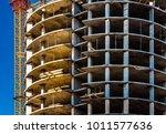 High Rise Building Constructio...