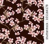 Cherry Blossom Vector...