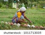 amravati  maharashtra  india ... | Shutterstock . vector #1011713035