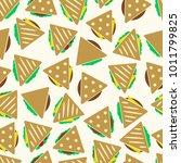 set of color tortilla or...   Shutterstock .eps vector #1011799825