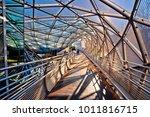 mur river murinsel island... | Shutterstock . vector #1011816715