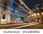 hong kong 29 january 2018...   Shutterstock . vector #1011883006