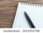 personal to do lists or work ... | Shutterstock . vector #1011931708