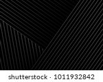 abstract black background with... | Shutterstock .eps vector #1011932842