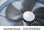 close up view on hvac units ...   Shutterstock . vector #1011933262