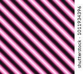 pattern neon line vector  | Shutterstock .eps vector #1011934396