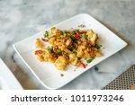 Deep Fried Calamari With Salt ...