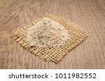 avena sativa is scientific name ...   Shutterstock . vector #1011982552