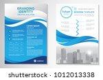 template vector design for... | Shutterstock .eps vector #1012013338