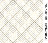 seamless geometric diamond tile ... | Shutterstock .eps vector #1012099702