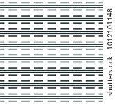 ancient geometric pattern in... | Shutterstock . vector #1012101148
