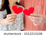 valentines day and sweetest day ... | Shutterstock . vector #1012213108