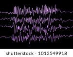 epilepsy awareness.... | Shutterstock . vector #1012549918