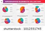 infographics design elements...   Shutterstock .eps vector #1012551745