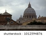 Small photo of The saint peters dome