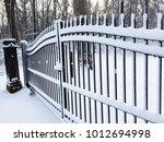 photos of coleman park  lebanon ...   Shutterstock . vector #1012694998