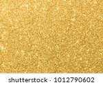 Gold Glitter Texture Sparkling...