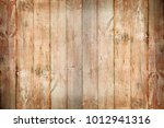 old wood wall texture with...   Shutterstock . vector #1012941316