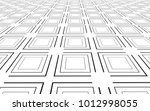 abstract squares seamless... | Shutterstock .eps vector #1012998055