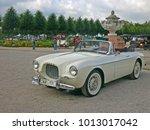 schwetzingen  germany ... | Shutterstock . vector #1013017042