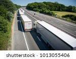 maidstone  kent  uk  july 2015  ... | Shutterstock . vector #1013055406