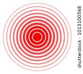 design element many streak....   Shutterstock .eps vector #1013100568