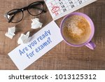 "paper with question ""are you... 