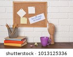 stationery and paper with