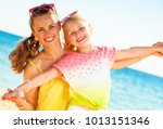 colorful and wonderfully...   Shutterstock . vector #1013151346