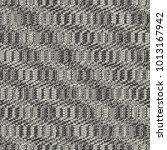 abstract geometric motif...   Shutterstock .eps vector #1013167942