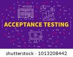 conceptual business...   Shutterstock . vector #1013208442