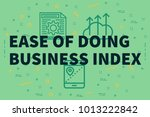 conceptual business... | Shutterstock . vector #1013222842