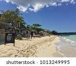 Negril   Jamaica   March 2017 ...
