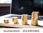 personal financial planning... | Shutterstock . vector #1013301802