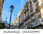 low angle view of opulent... | Shutterstock . vector #1013324995