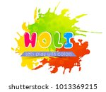 nice and beautiful abstract for ... | Shutterstock .eps vector #1013369215