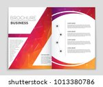 abstract vector layout... | Shutterstock .eps vector #1013380786